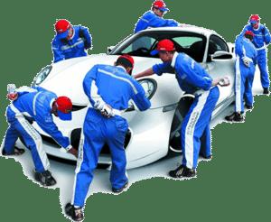 أفضل ورشة اصلاح سيارات