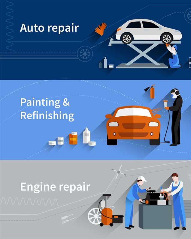 ميكانيكي سيارات في الرياض